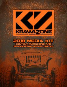 Media Kit KrawlZone